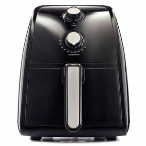 A Bella Air Fryer