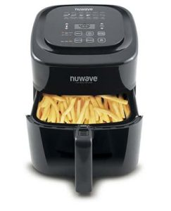 A NuWave Air Fryer