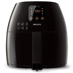 An philips Avance XL Digital Airfryer