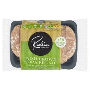 Low Smart Point Breads UK - Rankin irish brown