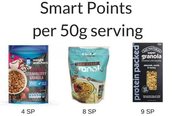 Low Point Cereal uk