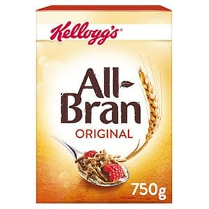 A box of All Bran