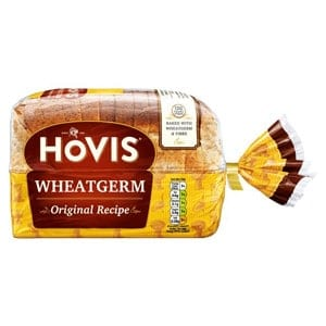 Low Smart Point Breads UK - Hovis Wheatgerm