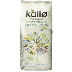 A packet of Kallo