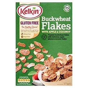 Kelkin Buckwheat Flakes