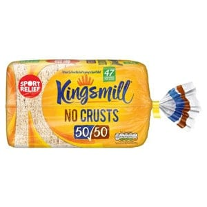 Low Smart Point Breads UK - Kingsmill no crusts