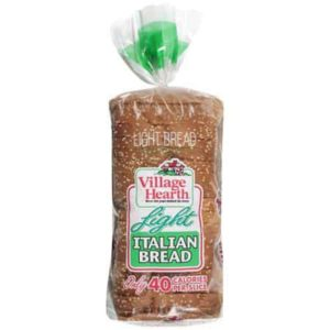 Village hearth light italian - low point bread