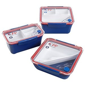 weight watchers lunch boxes