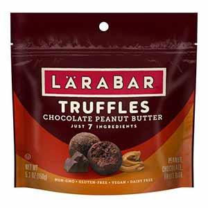 larabar peanut butter - low point chocolate