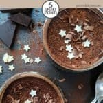 Two Chocolate Pots | Weight Watchers
