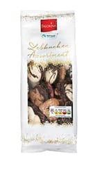 A packet of lebkuchen