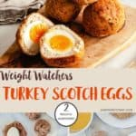 Pictures of scotch eggs