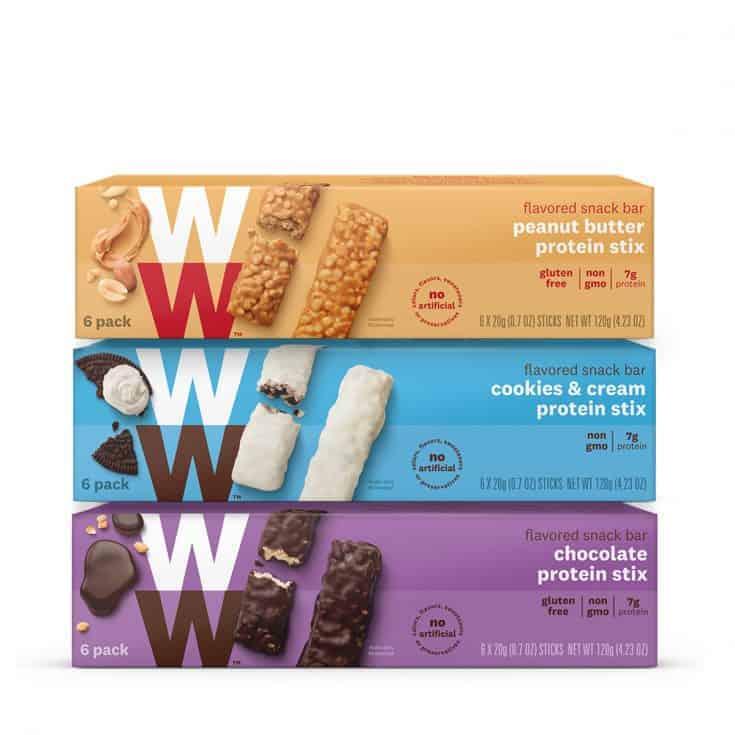 WW Protein Stix