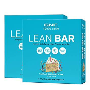 GNC Total Lean