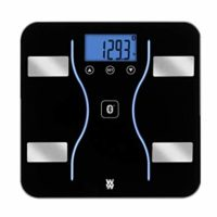 WW Scales by Conair Bluetooth Body Analysis Bathroom Scale