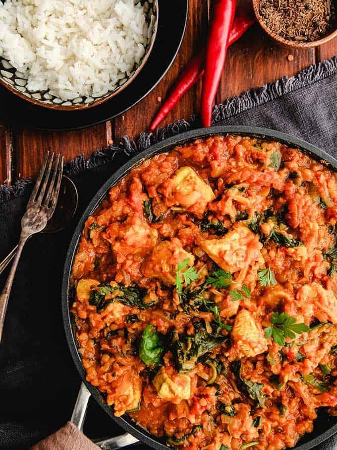 Zero Point Curry Weight Watchers Pointed Kitchen