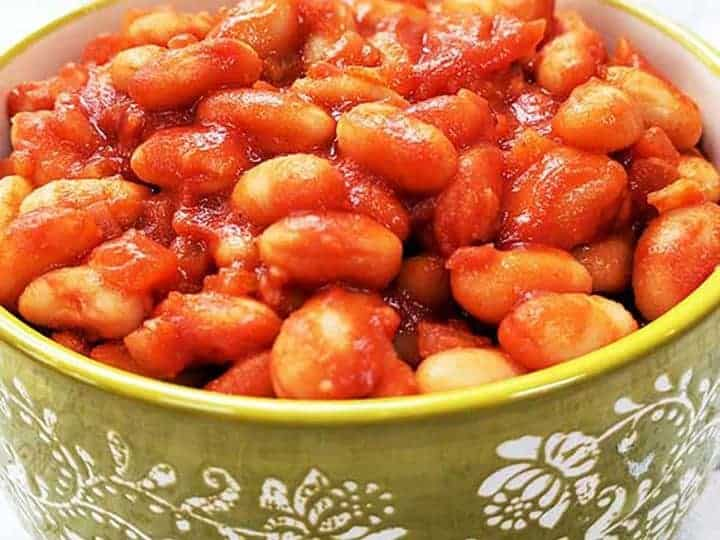 are baked beans free on weight watchers flex