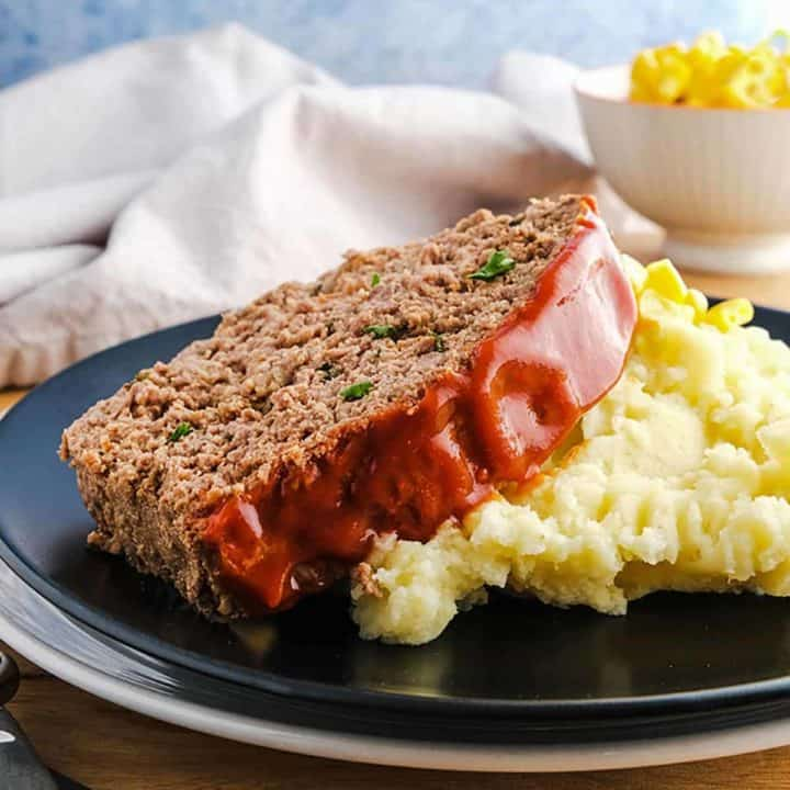 Best Meatloaf | Weight Watchers