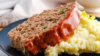 Best Meatloaf | Weight Watchers
